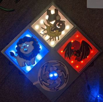 Fire Emblem Lights